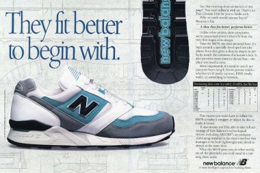 new balance ad 1993
