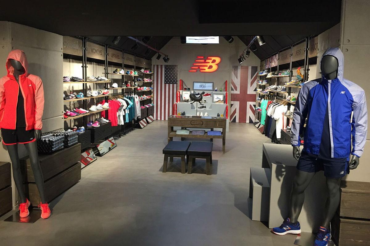 new balance loja lisboa