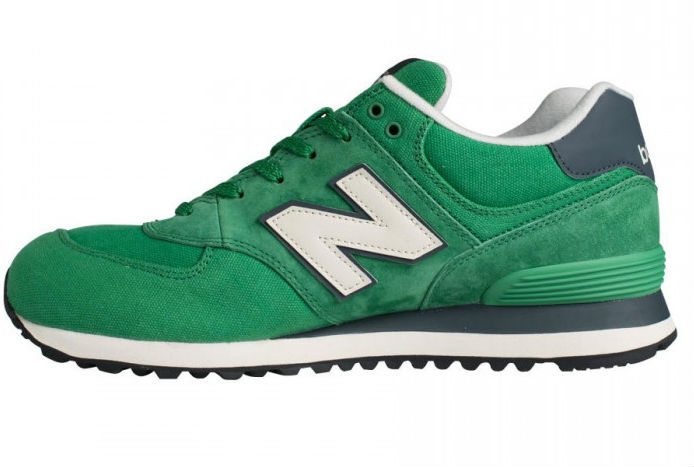 New Balance ML574 PCG