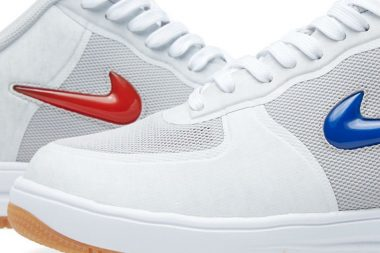 Nike x CLOT Lunar Force 1 Fuse SP