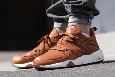 "Puma Blaze Of Glory Dskmstrkt Pack ""Hazelnut"""