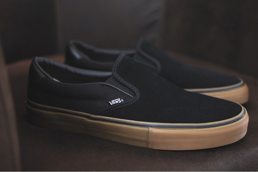 Vans Slip-On 59 Pro x Anti Hero