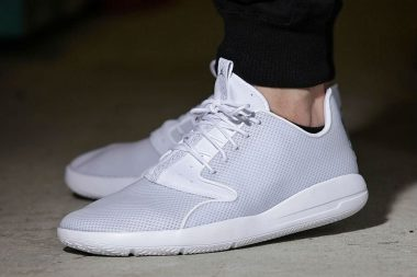 Air Jordan Eclipse 'Metallic Silver'
