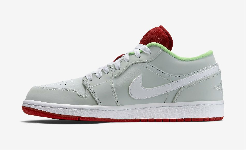 "Air Jordan 1 Low ""Hare"""