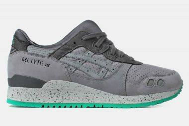 asics gel lyte iii grey