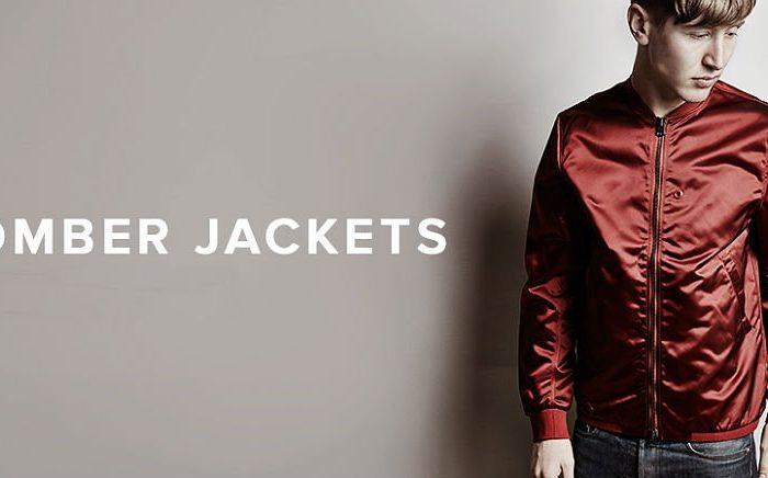 end clothing bomber jackets
