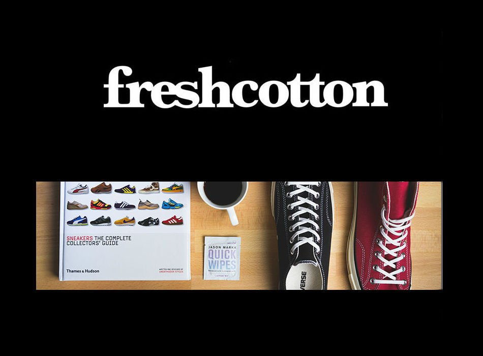 freshcotton sale