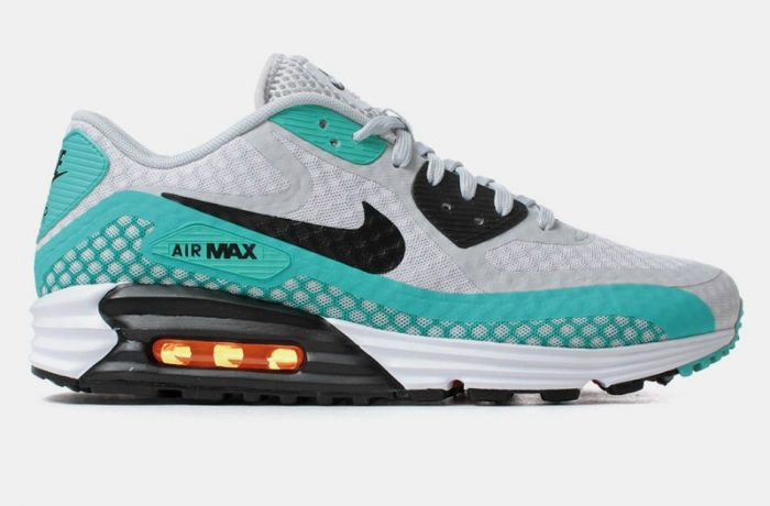 Nike Air Max Lunar90 BR Pure Platinum/Black