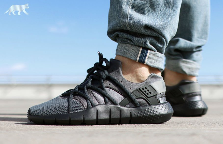 Nike Air Huarache NM Dark Grey/Anthracite/Black