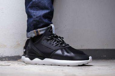 adidas originals tubular runner core black