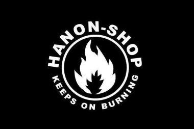 hanon shop logo