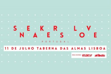 sneakers love portugal 2015