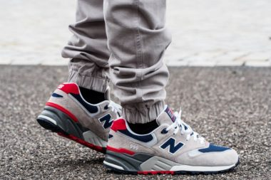 New Balance ML999 AE Grey / Navy