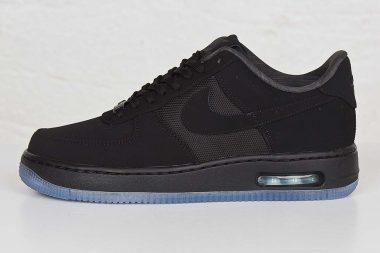 Nike Air Force 1 Elite Black