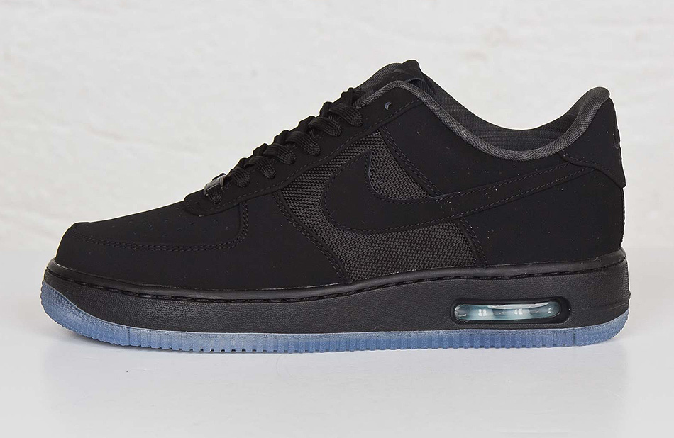 Ordenanza del gobierno Instituto morir  Nike Air Force 1 Elite Black | Sneakers Love Portugal