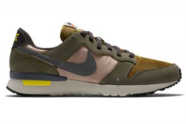 Nike Archive '83.M Olive/Beige/Grey
