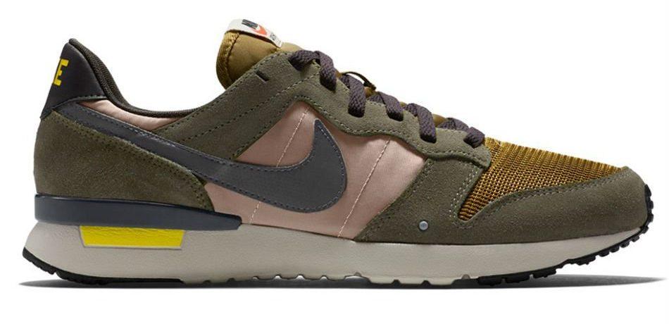 Nike Archive '83.M Olive/Beige/Grey