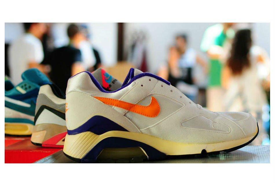 Sneakers Love Portugal 2015 by João Filipe