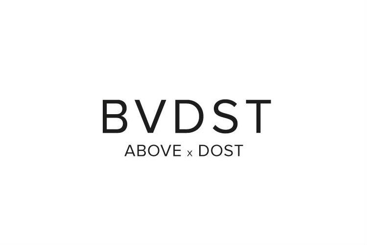 Above and Dost logo
