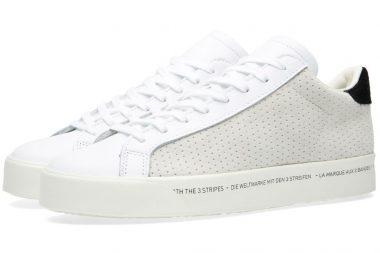 adidas Originals Rod Laver Remastered White/Off White