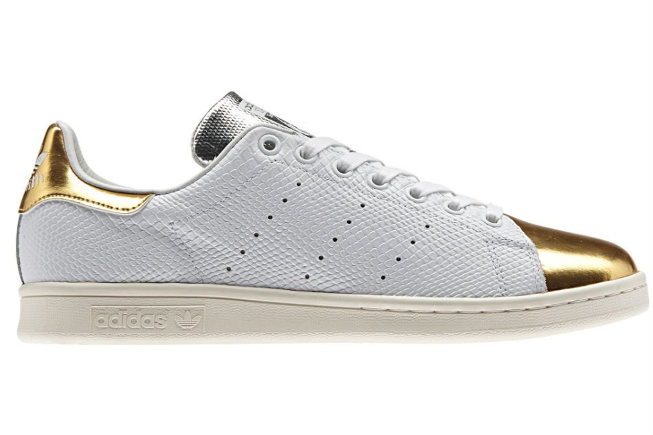 adidas Originals Stan Smith 'Mid Summer Metallic'