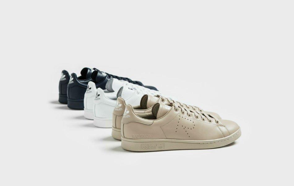 adidas Originals x Raf Simons