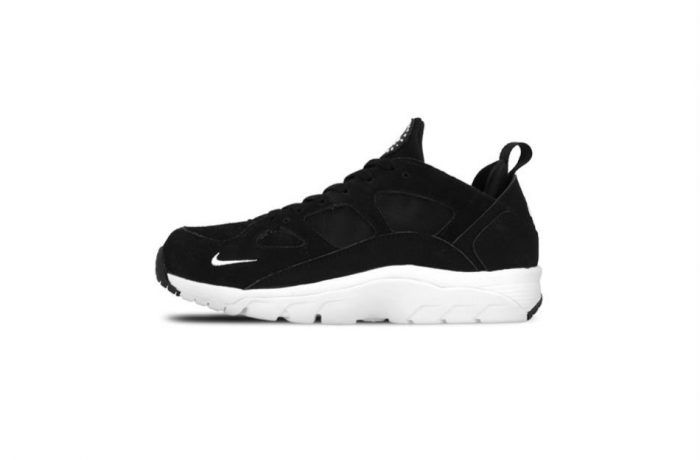 Nike Air Trainer Huarache Low Black/White-Black