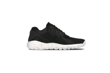 Nike Mobb Ultra Low Black/Black-White