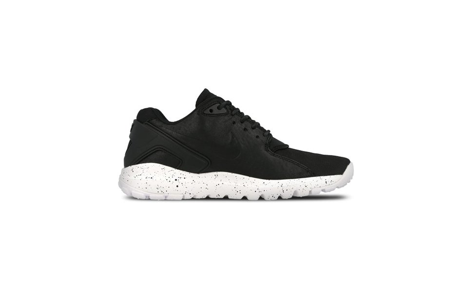 Nike Mobb Ultra Low Black/Black-White