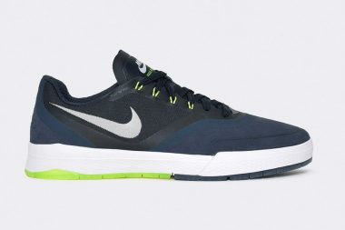 nike sb paul rodriguez 9 elite navy