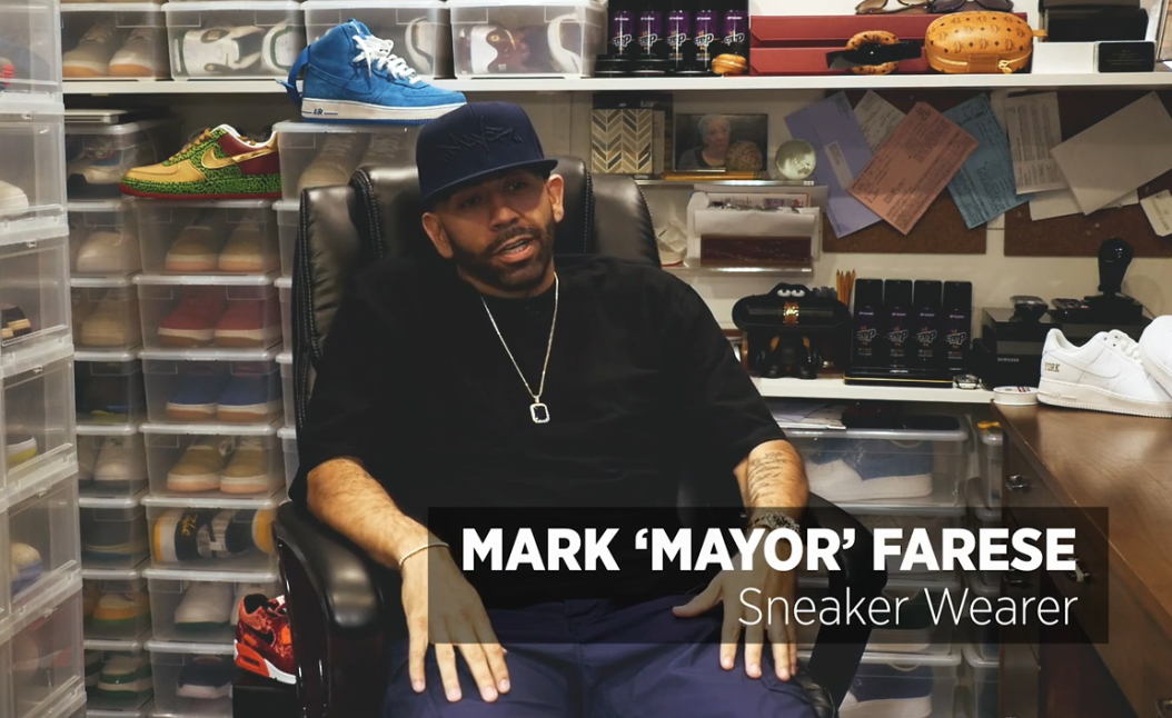 mark mayor farese forbes story