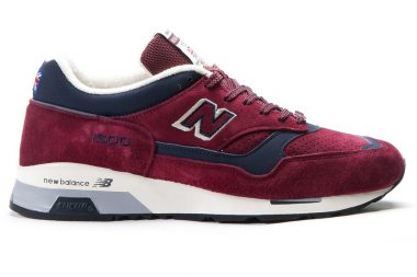 "New Balance M1500 AB ""Real Ale Pack"" The Cumbrian Red Burgundy"