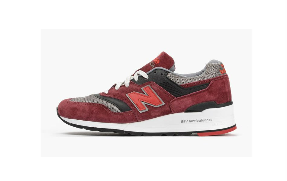 new balance m997crg burgundy
