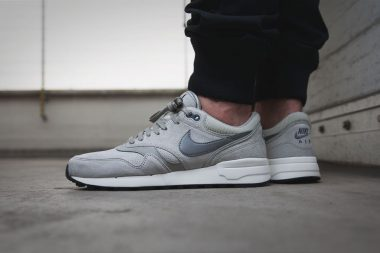 Nike Air Odyssey Leather Lunar Grey