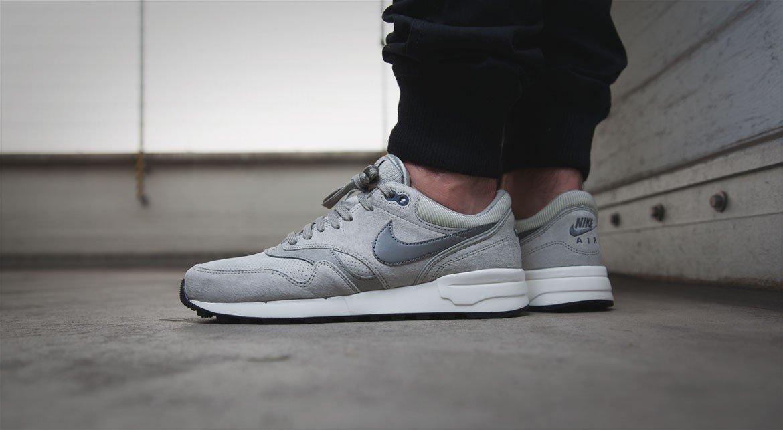 Nike Air Odyssey Leather Lunar Grey