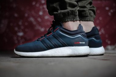 adidas Originals CH Rocket Boost Midnight