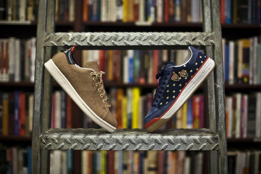 adidas originals vanguard collection