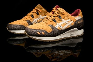 Asics Gel Lyte III Workwear Pack