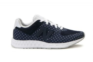 New Balance MFL574 PD Polka Dot Navy