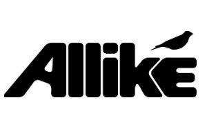 allike store logo