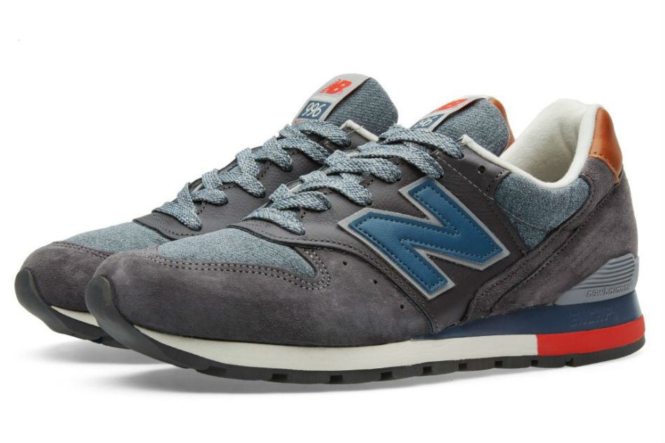 New Balance M996 DSKI 'Made in USA'