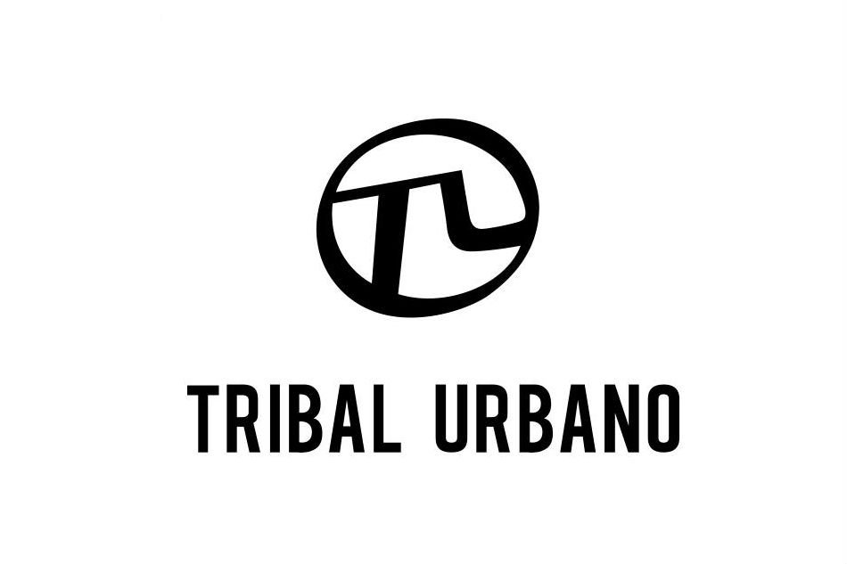tribal urbano logo