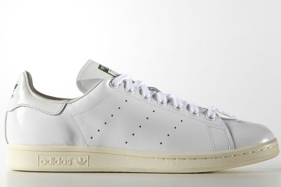 adidas Originals Stan Smith Running White