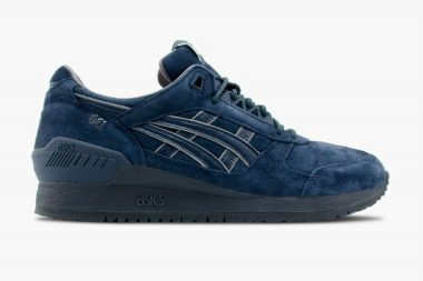 Asics Gel Respector Indian Ink