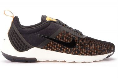 Nike Lunarestoa 2 Premium QS (Black / Kumquat)