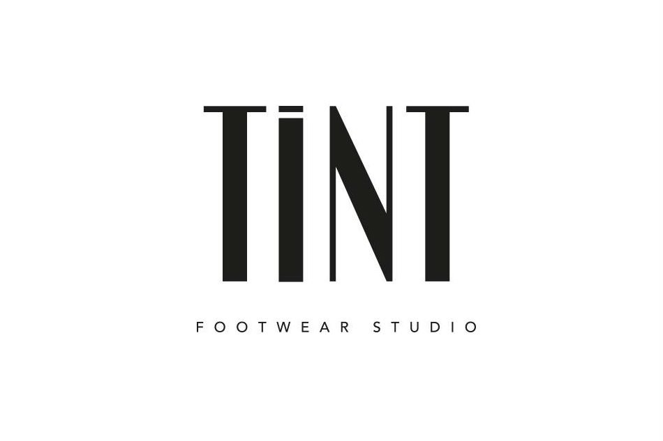 tint footwear studio logo