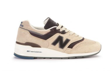 New Balance M997 DSAI 'Explore By the Sea'