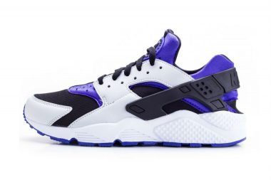 Nike Air Huarache Persian Violet