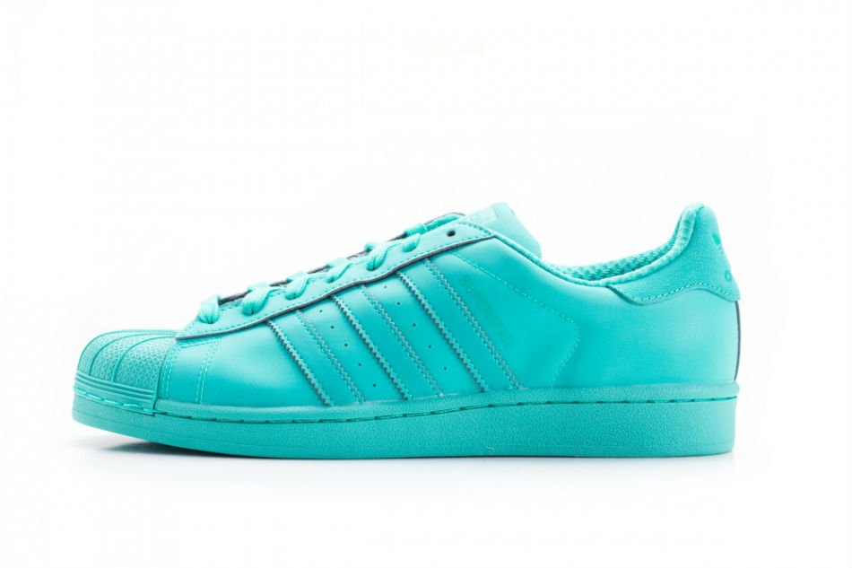 adidas Originals Superstar adicolor Mint