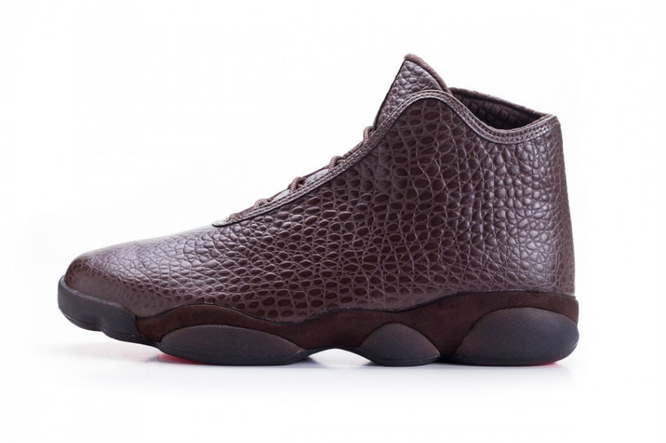 Jordan Horizon Premium Baroque Brown